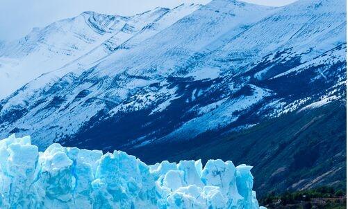 净土不再!中国科学院透露 青藏高原冰雪的微塑料多为纤维状 已检测出7种聚合物