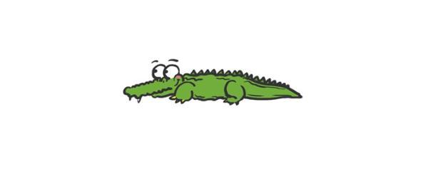难以置信!孩子网购小鱼竟收到泰国鳄:该物种凶猛异常,六亲不认