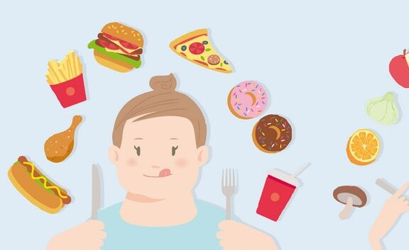 长胖不全是坏事,体重正常的成年人这么长肉反而更长寿!