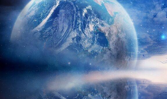 """西藏羊八井实验又出重磅研究:或解开高能宇宙线起源""""世纪之谜"""""""