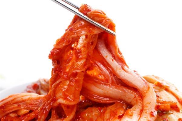 韩国研究:泡菜可以缓解新冠肺炎症状 活性化合物可以抑制氧化应激和炎症反应