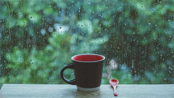 下雨天睡得更好?原来你的身体感受发生了这么多微妙的变化!