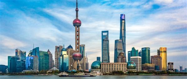 天猫成立上海中心,天猫美妆、运动户外等部门入驻