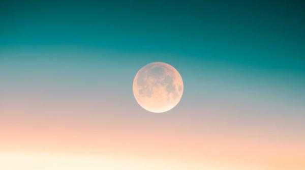 """就在本周六!月亮在线表演""""吃""""火星,掩星天象难得一见"""