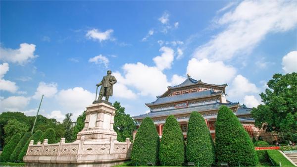 广东将投入约100亿元建中山科技大学:借鉴西湖大学模式,打造研究型大学
