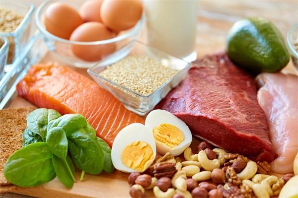 研究称:高蛋白质饮食可加速新陈代谢,蛋白质有助于抑制饥饿激素
