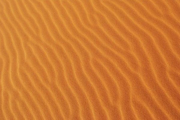 """""""人类非洲起源""""再添一证据?撒哈拉沙漠发现100万年前工具制造场所"""