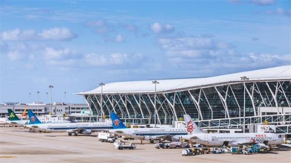 """机场实为城市中隐藏的太阳能""""大户""""?"""