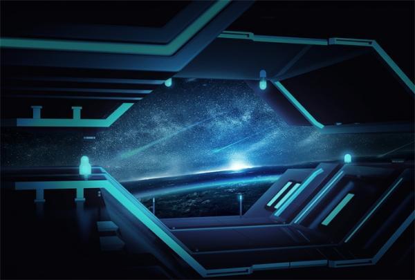 200万美元未算高!蓝色起源太空船票开拍,5200人竞拍