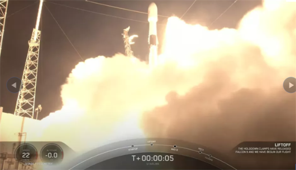 人类史上首个!SpaceX猎鹰9号火箭破纪录成功完成十次发射