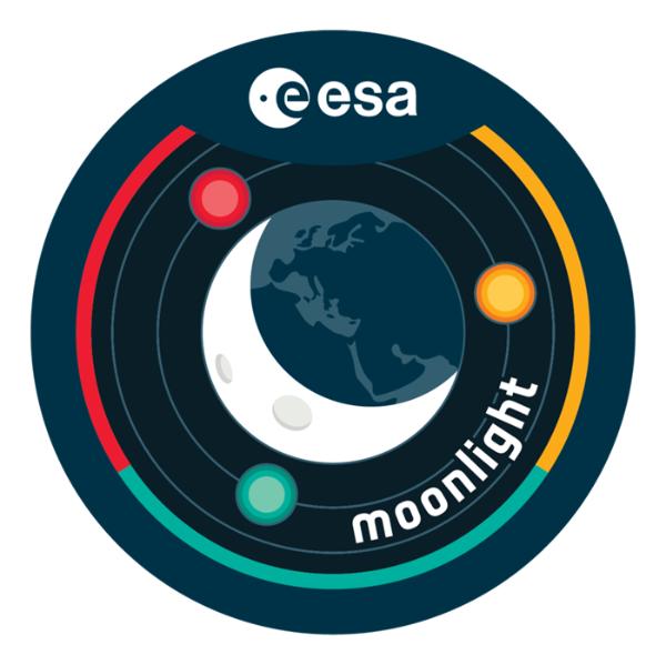 """欧航局公布""""月光""""计划,与多家航天企业合作打造月球""""中继站"""""""