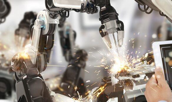 麻省理工科学家赋予机器人超人般感知能力 物体被隐藏也能轻松找到