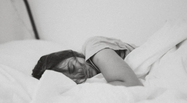 睡觉也可能要命!900万中国人正经历死亡睡眠