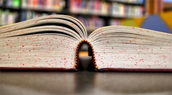 不可思议!剑桥图书馆藏书中发现封存400年的蝴蝶,色彩斑斓细节保存完整