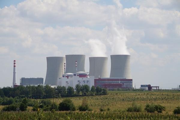 避免福岛闹剧重演!研究人员开发先进监控模型,提高反应堆安全性