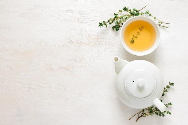 为什么中国人应该喝茶而不是咖啡?