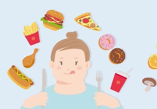 科学家找到让你少吃点的办法了:胆汁酸能进入大脑抑制食欲!