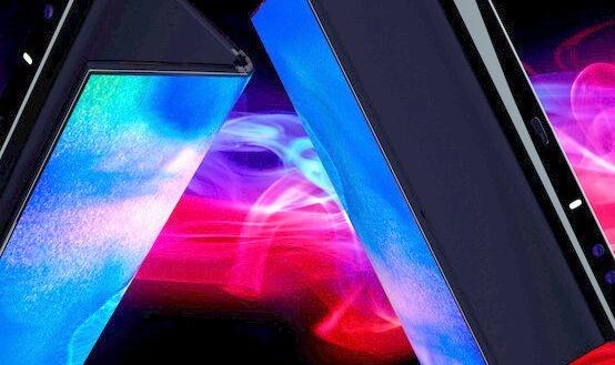 拉伸幅度可达130%!柔宇科技发布业内首个Micro-LED弹力柔性屏技术