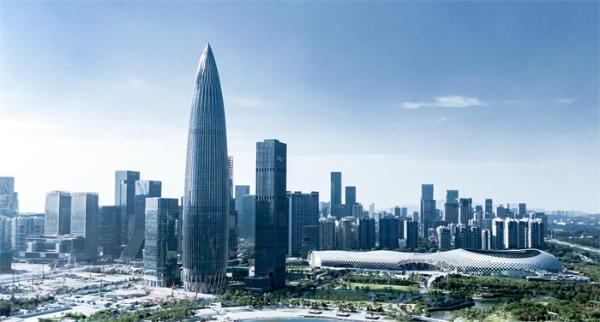 这座比深圳还年轻的城市有望成下一个硅谷:由私人建造,曾为一片废弃森林