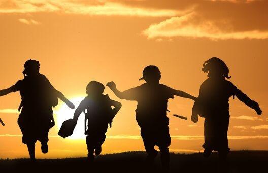 每天走1万步原来是日本人的营销噱头 4400步足以远离严重疾病!