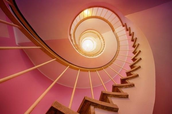 买一套复式有多重要?研究表明:有没有楼梯对生活质量有很大影响
