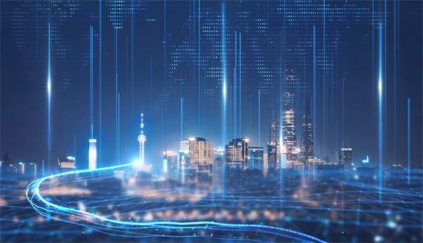 """传输速度提升1000倍!大湾区将建世界最长""""超级光网络"""",连接广州和深圳"""