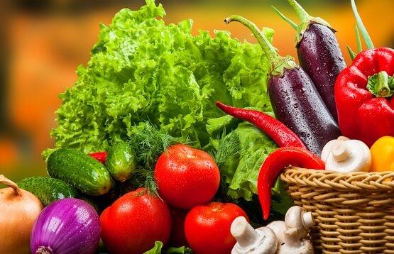 感到压力山大?研究发现:每天至少吃6份水果和蔬菜,压力消失10%