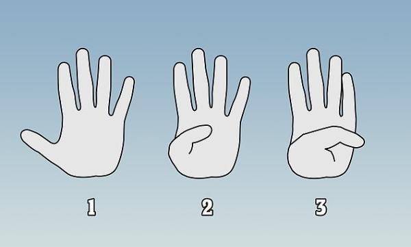 一招教你简单识别是否患有主动脉瘤:如果你的手指能做这个动作,你就危险了