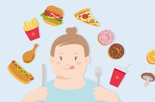 没天理!研究揭秘:为什么有人喝凉水都长胖,有人炸鸡烤串怎么吃都不胖