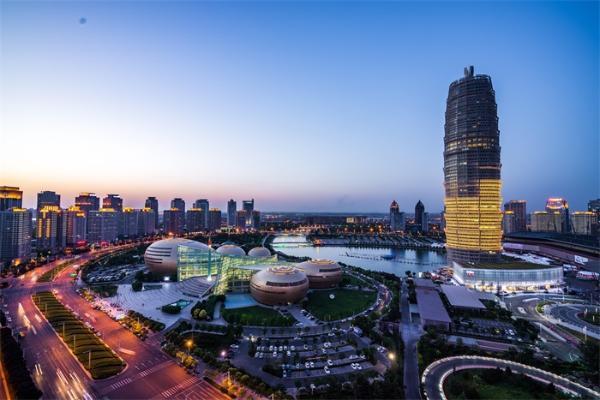 郑州拟筹建1-2所高水平研究型大学,借鉴西湖大学办学模式