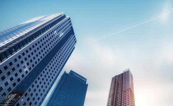 """脑洞大开!世界首个可充电水泥电池概念提出 未来摩天大楼或变成""""小型电厂"""""""
