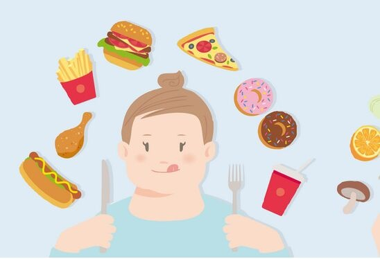 """警惕西式饮食!披萨、汉堡、巧克力蛋糕吃起来爽,肠道免疫细胞却""""很受伤"""""""