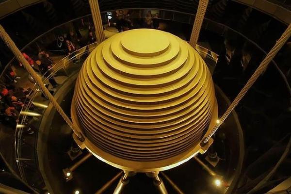 深圳赛格大厦再次晃动!因为建造时没装阻尼器?