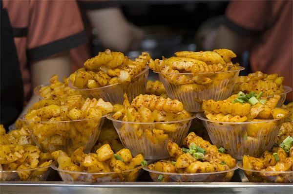 炸薯条无罪!多吃煮的或烤的土豆,竟然比钾补充剂更有利于降低血压