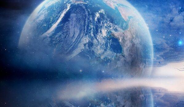 """研究:地球100光年内有29颗宜居星球,外星人就藏在观察人类的完美""""隐匿点"""""""