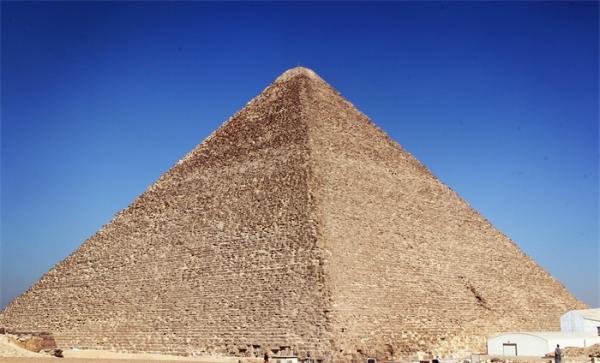埃及金字塔真的是由外星人建造的?圣经重磅揭秘……