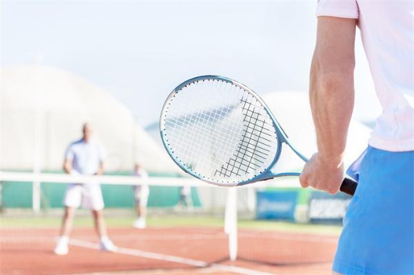 运动益寿!顶级运动员寿命或比普通人要长13%,网球选手达到25%