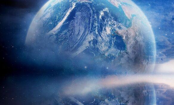 """刚刚!一颗直径约182米的小行星飞掠地球 本周至少还有5次""""擦肩而过"""""""