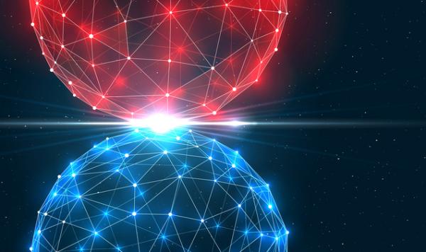 再登Nature封面!中科大首次实现多模式量子中继,将推动量子世界牛郎织女通信