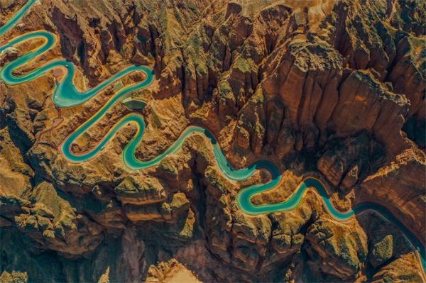 """2020年度""""中国地理科学十大研究进展""""发布,北大南大两项入选"""