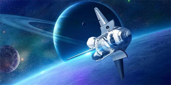 仅剩最后1席!贝索斯太空船票拍出2800万美元,将遨游太空欣赏地球