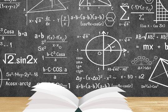 膜拜!一数学系学霸12门课100分直博清华 大一时曾只考了25分
