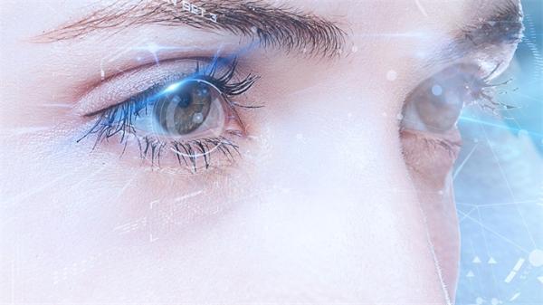 研究发现:眼睛瞳孔越大智商越高,可能与大脑的这个区域有关