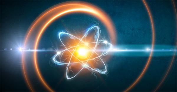 """全球最大核反应堆将被按上""""心脏"""":高四层楼,产生的磁力可提起整艘航空母舰"""
