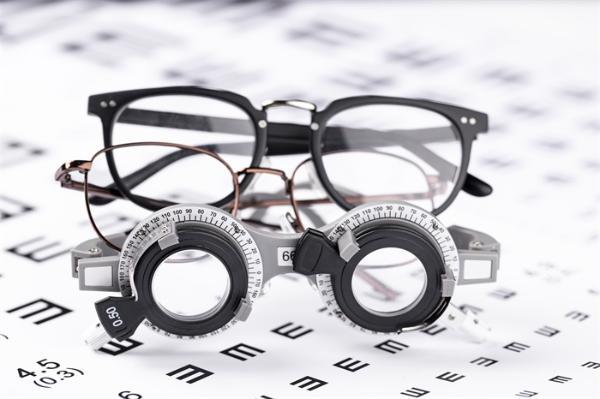 不可逆!我国超9成大学生近视,近视率不断攀升呈低龄化趋势