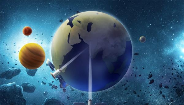 研究表明:地球铁内核的形成可能是不对称的,在每一侧以不同的速度生长