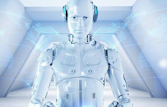 亚马逊一名送货司机被AI监工解雇,机器人取代人类正悄然发生!