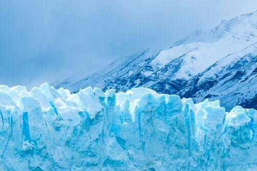 """神秘!地质团队发现隐藏在冰岛下的""""沉没大陆"""",从格陵兰岛延伸到欧洲"""