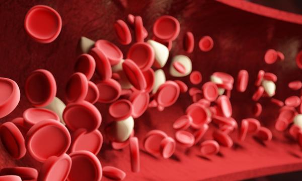 研究显示:新冠感染会对人体血细胞造成持久的变化,几个月后仍很明显