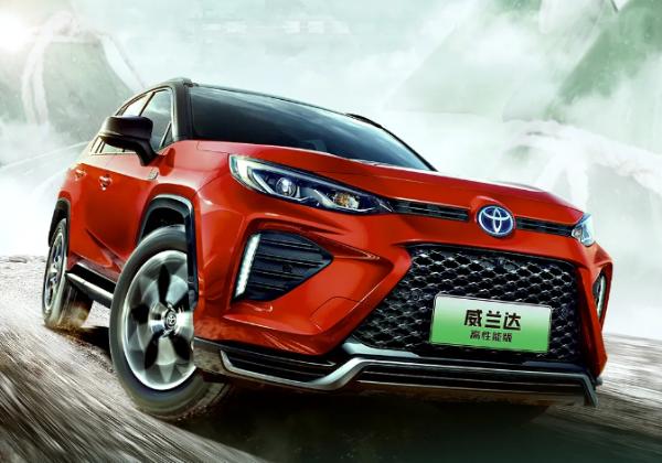 广汽丰田发布1-5月销量数据 同比增长40%